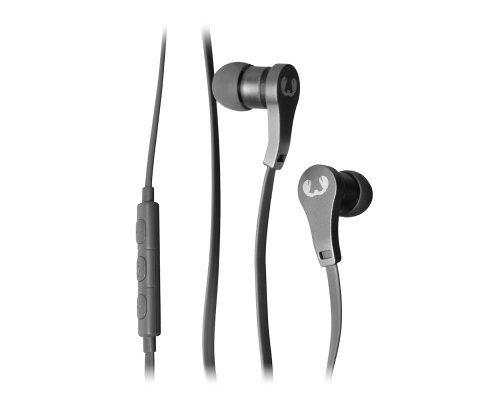 Fresh'n Rebel Lace Earbuds - Concrete