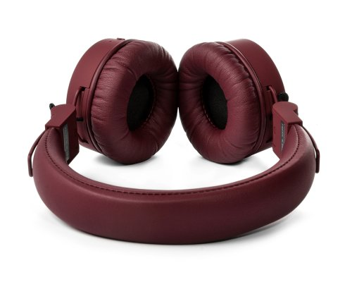 Fresh'n Rebel Caps Wireless Headphones - Ruby
