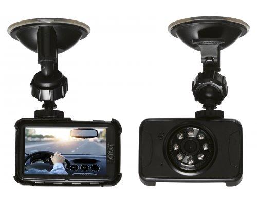 DENVER CCT-5001MK2 Full HD Car Dash Camera
