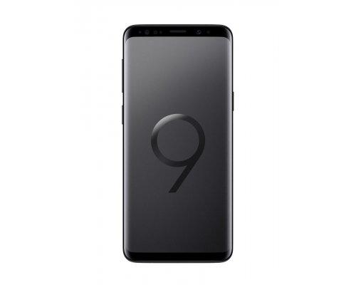 SAMSUNG Galaxy S9 Black Mobile Phone (GB64)
