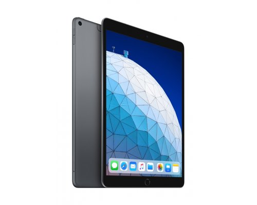 Tablet APPLE iPad Air 10.5 Wi-Fi + Cellular 64GB Space Gray 3rd Gen