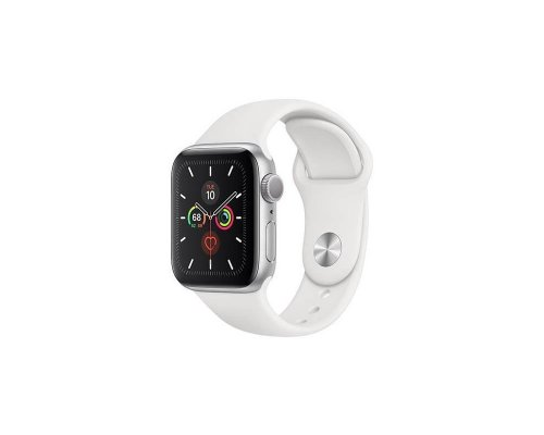 Smart watch APPLE Watch 5 GPS, 40mm, (rose gold / silver / space gray)