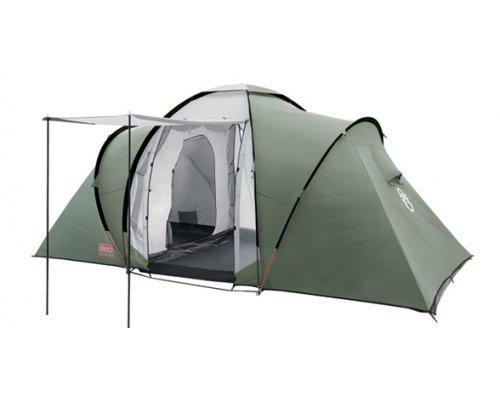 Coleman RidgeLIne 4 Plus Tent
