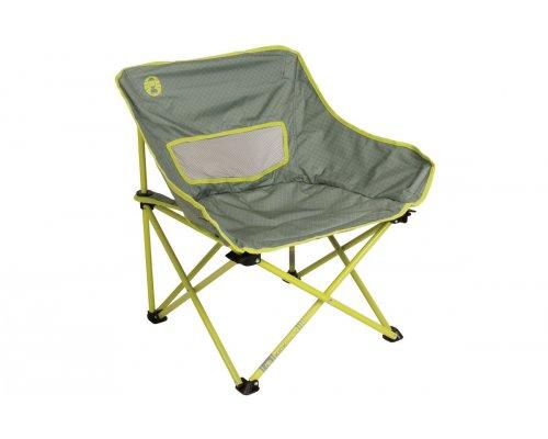 Кресло для отдыха Coleman Kickback Breeze, синее