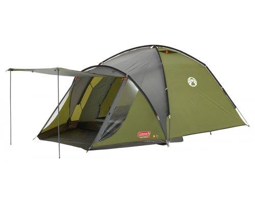 Семейная палатка Coleman Hayden 3