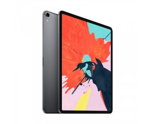 "Planšetinis kompiuteris APPLE iPad Pro 12.9"" Wi-Fi 265GB Space Grey 2018"