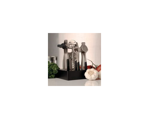 BergHOFF Cubo Line Kitchen and Bar Items Set 7pcs