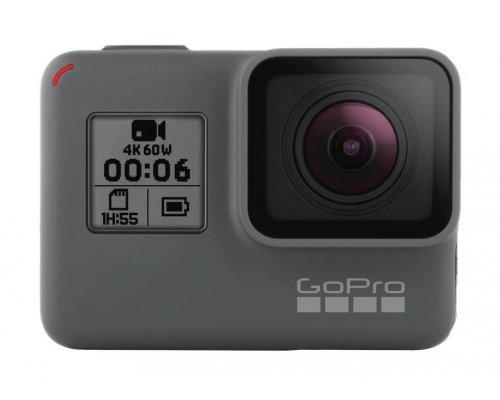 GoPro Hero6 Black sporta kamera