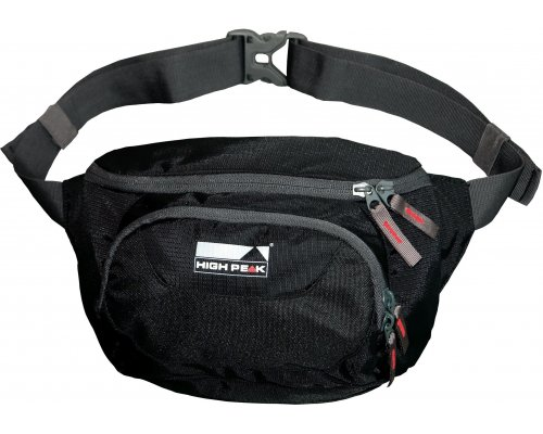 High Peak Tigra Waist Pack (32075)