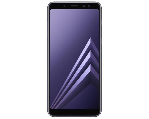 Samsung A530F/DS Galaxy A8 (2018) Dual 32GB orchid gray
