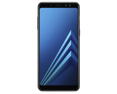 Samsung A530F/DS Galaxy A8 (2018) Dual 32GB black