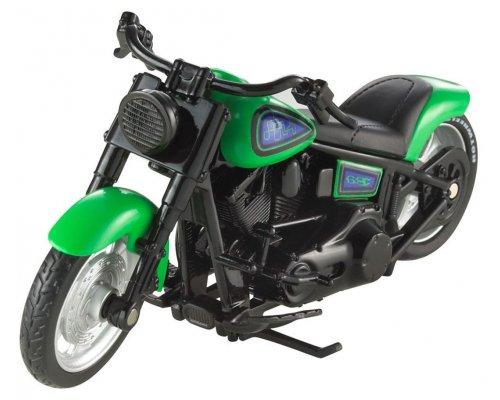 Hot Wheels Motocikls Street Power Asst