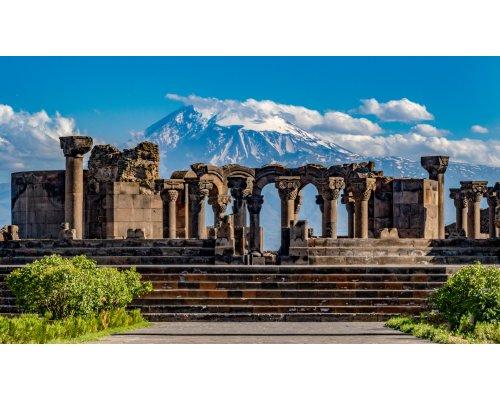 Riga - Yerevan