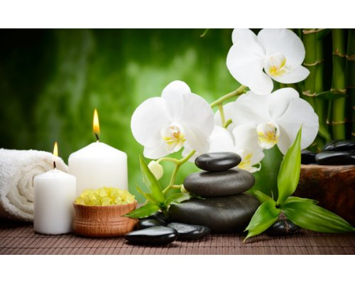 Full body massage with oil – Abhyanga