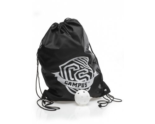 Salming Ball Bag Black