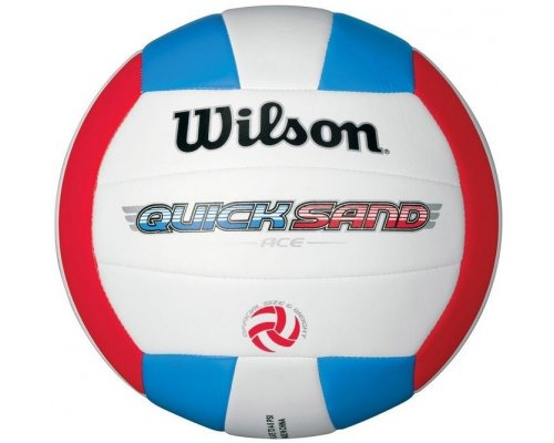 Wilson Quicksand Ace Volleyball