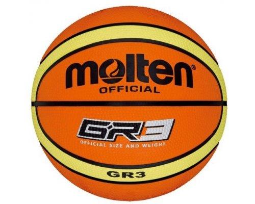 Molten BGR3 Basketball