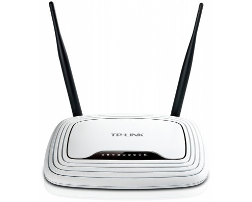 TP-Link TL-WR841N 300Mb/s wireless router