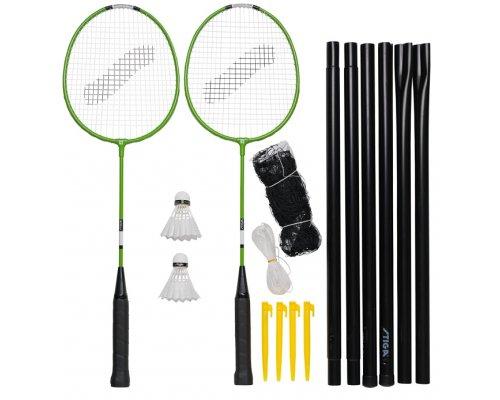 Stiga Garden GS badmintona komplekts
