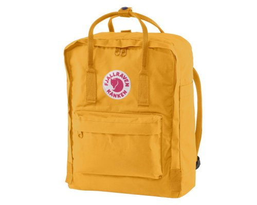 Fjällräven Känken All Purpose Daybag Warm Yellow