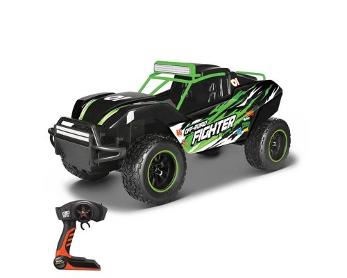 Maisto TECH Rally Fighter radio-controlled car model, 1:6 (81324)
