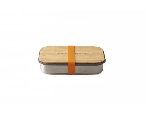 Black + Blum BAM Sandwich Box - Orange