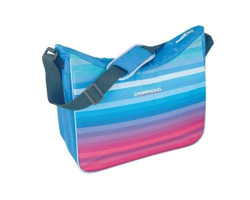 Сумка-термос емкостью 12 литров Campingaz Luna 12L Artic Rainbow Cooler Bag