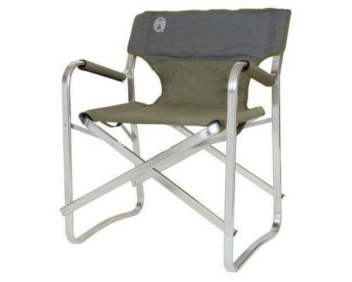 Coleman –taitettava tuoli, vihreä