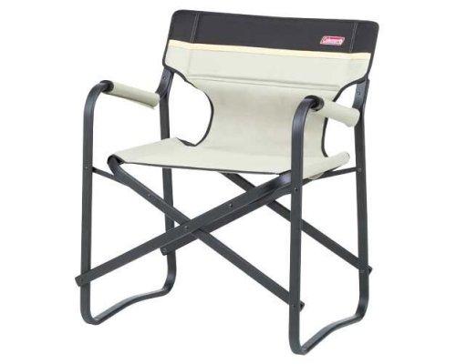 Coleman Klāja krēsls – haki