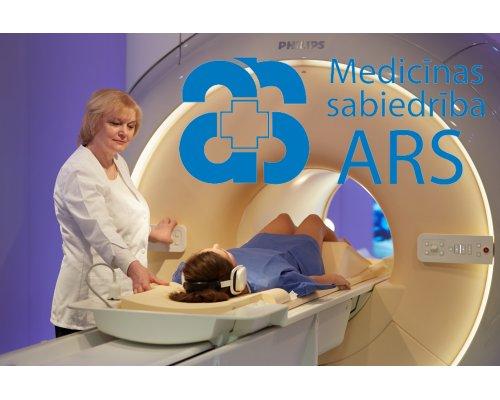 Медицинский центр ARS подарочная карта 30 Eur