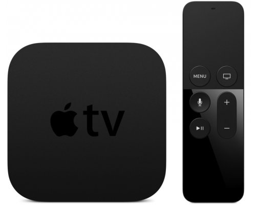 Apple TV 32GB (MGY52)