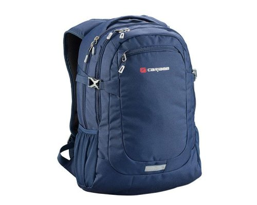 Caribee College 30 Backpack Navy