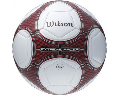 Wilson WTE8719XB05 Extreme Racer Violet Football ball, size 5