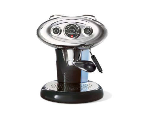 illy coffee machine Francis Francis X7.1 (black)