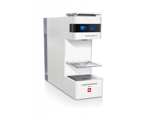 illy coffee machine Francis Francis Y3 (white)