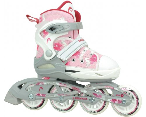 Head Girly Adjustable Inline Skates
