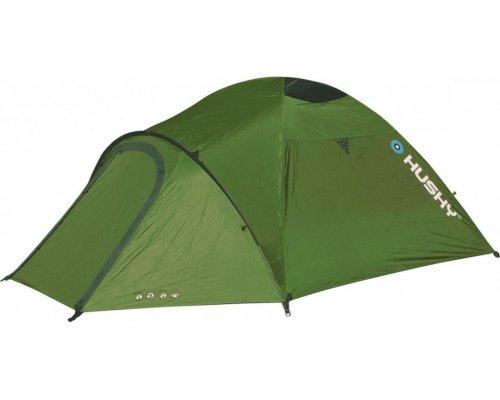 Husky Baron 4 Green tent