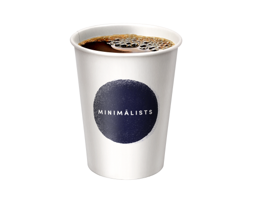 Narvesen Черный кофе, 240 мл. Цена от