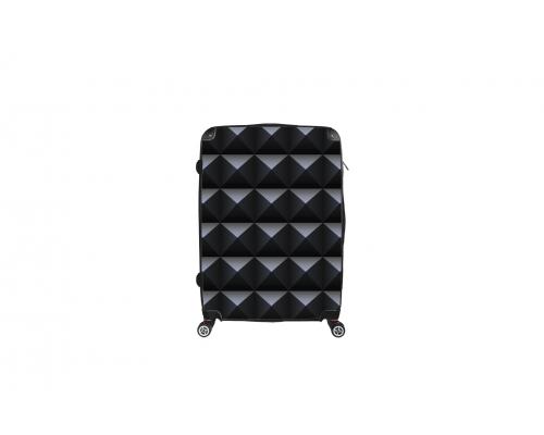 Yksilöllinen L-kokoinen RAIBUM matkalaukku