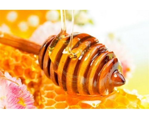Honey SPA 5 treatments