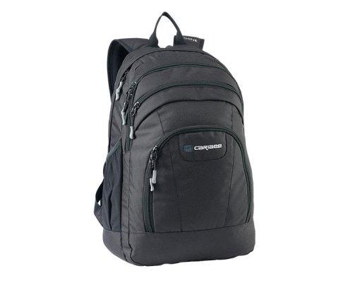 Caribee Rhine 35L Backpack Black