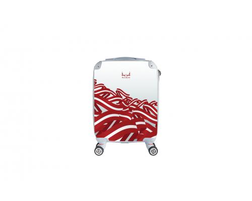 Customized S size RAIBUM travel suitcase
