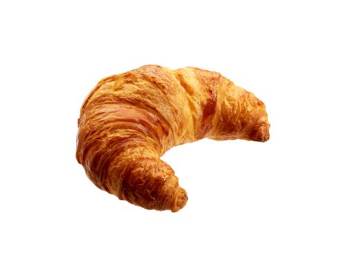 Narvesen butter croissant. Price from