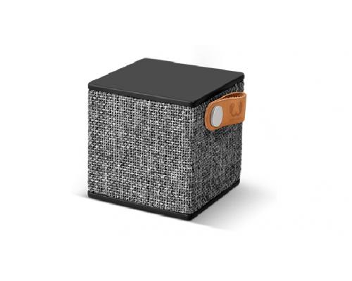 Fresh'n Rebel Rockbox Cube Fabriq Edition - Concrete
