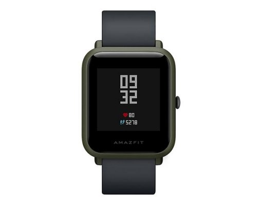 Smart watch XIAOMI AMAZFIT BIP Black