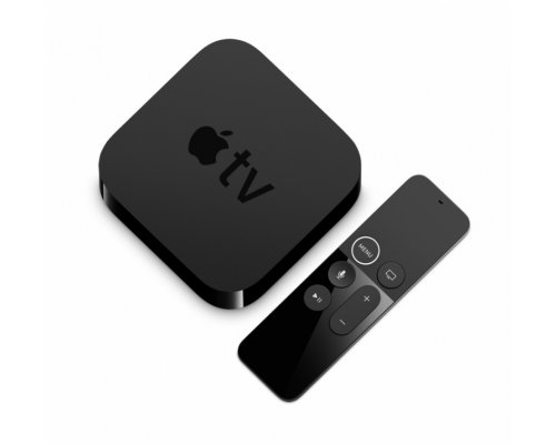 Apple TV 4K 32GB multimediju centrs (MQD22SO/A)