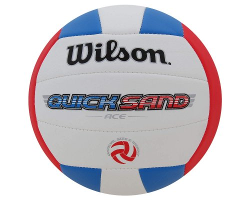 Wilson Quicksand Ace beach voleyball ball