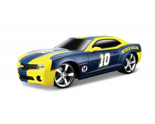 Maisto Chevrolet Camaro RS radio-controlled car model,  81066