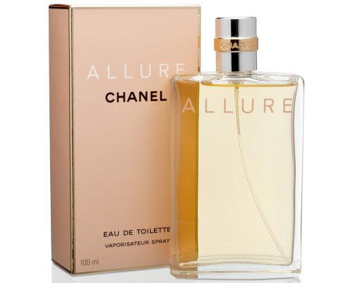 Chanel Allure EDP 100ml Parfum Spray