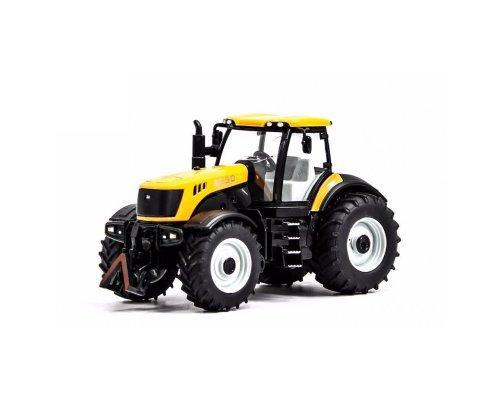 Fermeru traktors